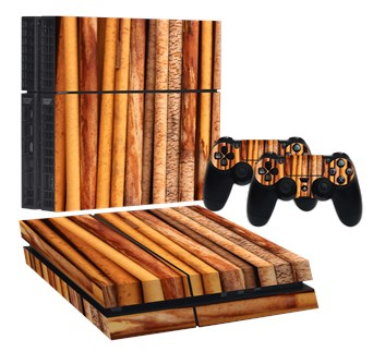BAMBOO PS4 NORMAL STICKER