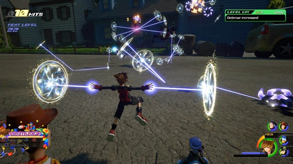 Ps4 OyunlarıKingdom Hearts 3 Sony Ps4 Oyunu konsolkulubu.comKingdom Hearts 3 Sony Ps4 Oyunu