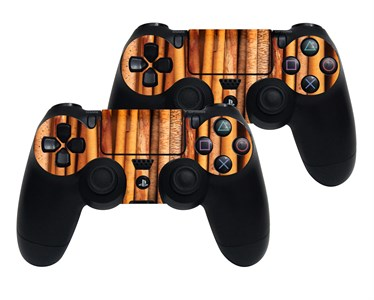 BAMBOO PS4 DUALSHOCK 4 STICKER