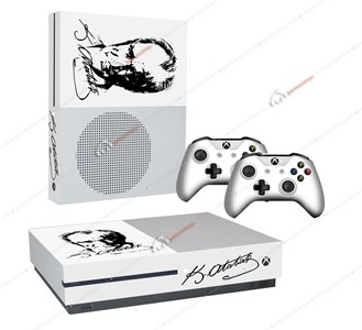 ATATÜRK XBOX ONE S STICKER