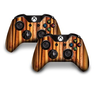 BAMBOO XBOX ONE KOL STICKER