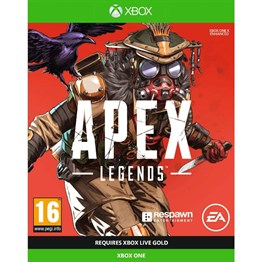Apex Legends Bloodhound Edition Xbox One Oyunu