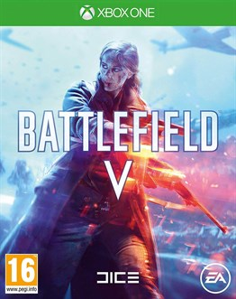 BATTLEFIELD V XBOX ONE 2.EL