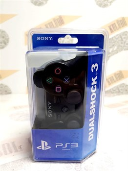 PS3 SONY DUALSHOCK 3 WIRELESS CONTROLLER SİYAH