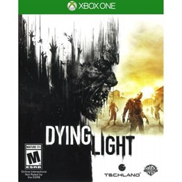 DYING LIGHT XBOX ONE 2.EL