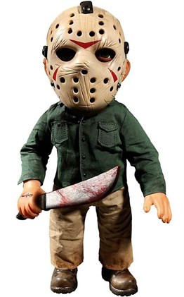 Friday the 13th Mega Figure With Sound Jason