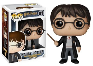 Funko Pop Figür - Harry Potter
