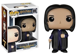 Funko Pop Figür - Harry Potter Severus Snape