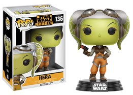 FUNKO POP STAR WARS HERA