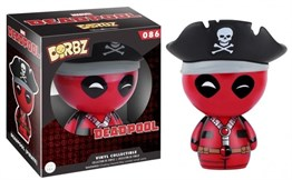 FUNKOPOP MARVEL PIRATE DEADPOOL