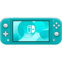 NINTENDO SWITCH LITE MAVI
