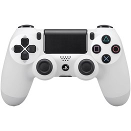 Sony PlayStation Dualshock 4 Ds4 Beyaz v2