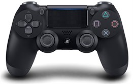 Sony PlayStation Dualshock 4 Ds4 Siyah v2