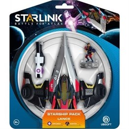 STARLINK LANCE STARSHIP PACK