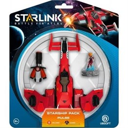 STARLINK PULSE STARSHIP PACK