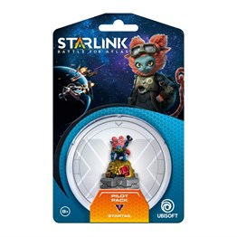 STARLINK STARTAIL PILOT PACK