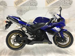 WELLY YAMAHA YZF-R1